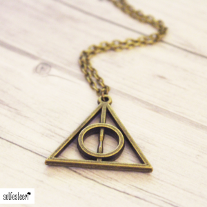 Deathly Hallows Kette